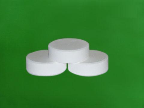 氯锭(氯片)